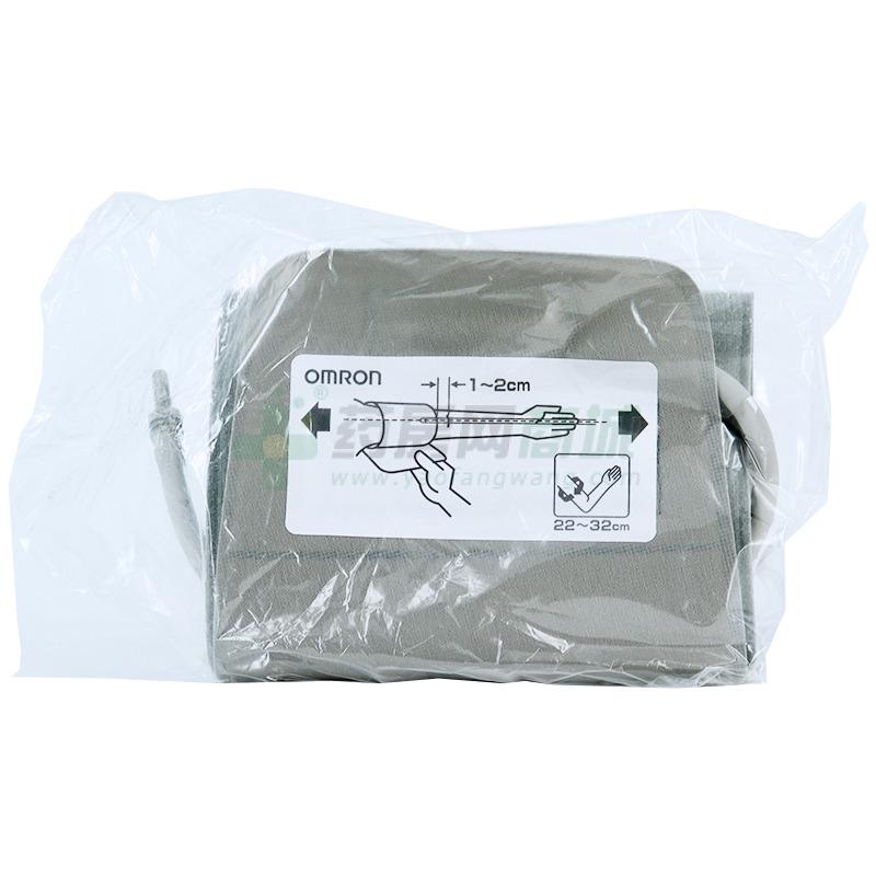 欧姆龙 电子血压计 包装细节图12