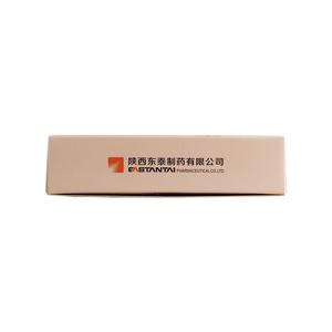 東泰 靈芝北芪片(陜西東泰制藥有限公司)-東泰制藥包裝細節圖3