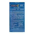 杰士邦 天然胶乳橡胶避孕套 包装侧面图2