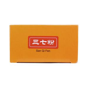 【真仁堂】超细·三七粉(上海封浜中药饮片有限公司)包装细节图3