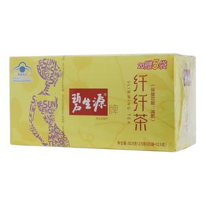碧生源 纖纖茶