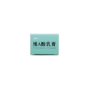 迪維 維A酸乳膏(重慶華邦制藥有限公司)-重慶華邦包裝細節圖3