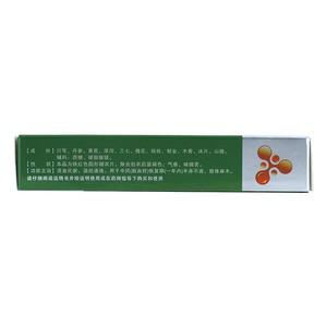盛杰奧 消栓通絡片(吉林真元制藥有限公司)-真元制藥包裝細節圖1
