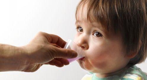 小儿感冒药 小儿感冒药服用误区