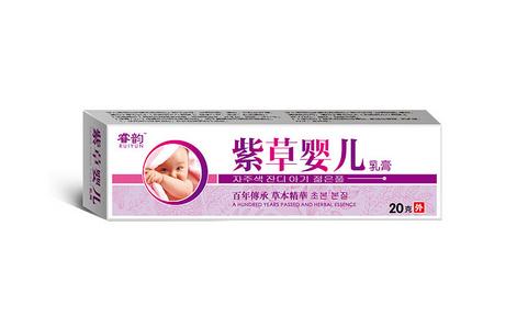 紫草嬰兒軟膏注意事項 紫草嬰兒軟膏注意事項有哪些