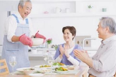 長壽養生方法 長壽養生方法的秘訣