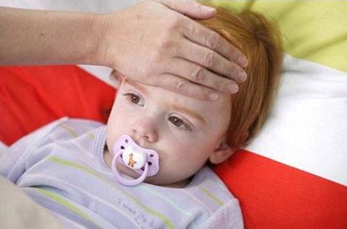 小儿风热感冒有什么食疗法?小儿风热感冒6种食疗法介绍