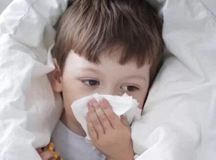 小儿感冒鼻塞怎么办?小儿感冒鼻塞有什么办法?