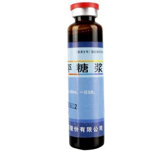 都生 消癌平糖浆(陕西华西制药股份有限公司)-陕西华西包装细节图1