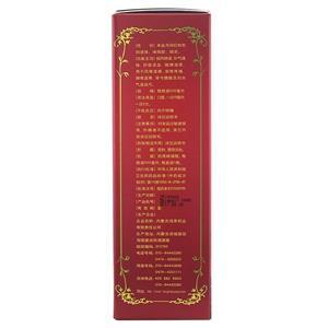 鴻茅 鴻茅藥酒(內蒙古鴻茅藥業有限責任公司)-內蒙古鴻茅包裝側面圖3