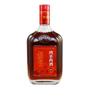 鴻茅 鴻茅藥酒(內蒙古鴻茅藥業有限責任公司)-內蒙古鴻茅包裝細節圖2