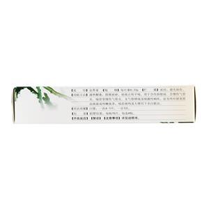 庆瑞 金荞麦片(黑龙江康麦斯药业有限公司)-黑龙江康麦斯包装细节图2