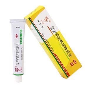 復方硝酸咪康唑軟膏的藥理毒理是什么?