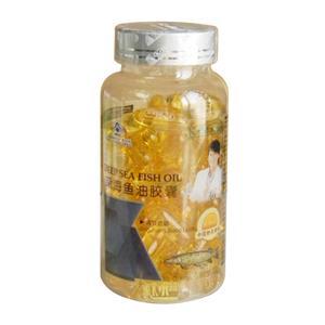 深海鱼油胶囊价格贵吗 200粒多少钱一瓶