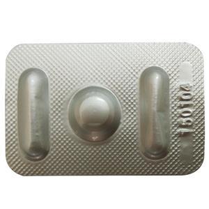 卡瑞丁 左炔诺孕酮分散片(亚宝药业四川制药有限公司)-亚宝四川制药包装细节图5