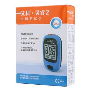 【艾科·灵睿2】血糖测试仪
